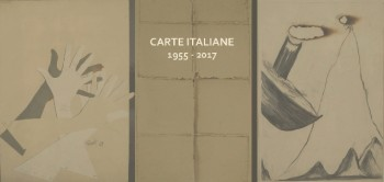 Carte italiane 1955-2017