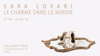 Le charme dans le miroir