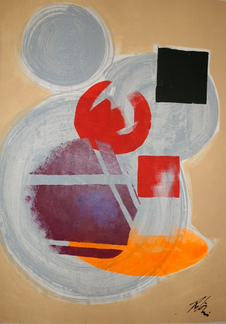 De Tomi t.m. 66x48,5