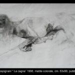 Vespignani matite 63x99