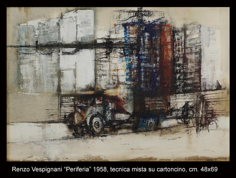 Vespignani t.m. 48x69