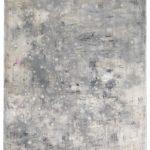 Come una deriva delle solitudini acrilici e smalti spray su carta cm. 199x150 ok