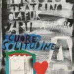 """Piccolo teatrino olafur"" 2013, olio su tela, cm. 80x60"