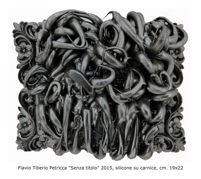 Petricca silicone 19x22