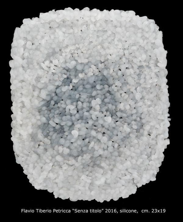 Petricca silicone 23x19