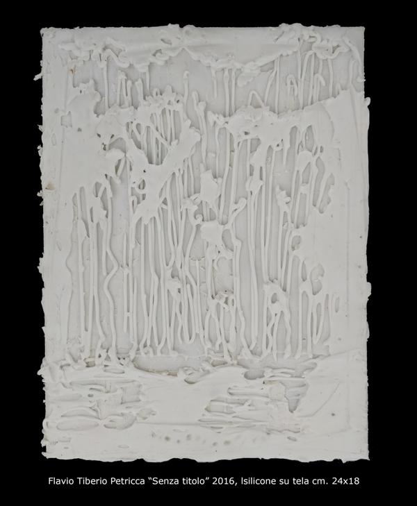 Petricca silicone 24x18