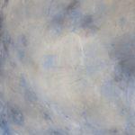 """""""Sito"""" 2014, olio su tela, cm. 130x110"""